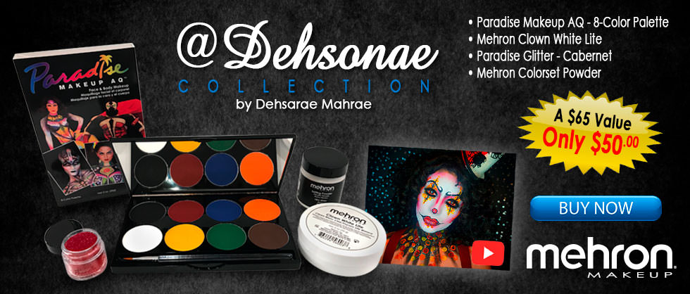Introducing The Dehsonae Collection
