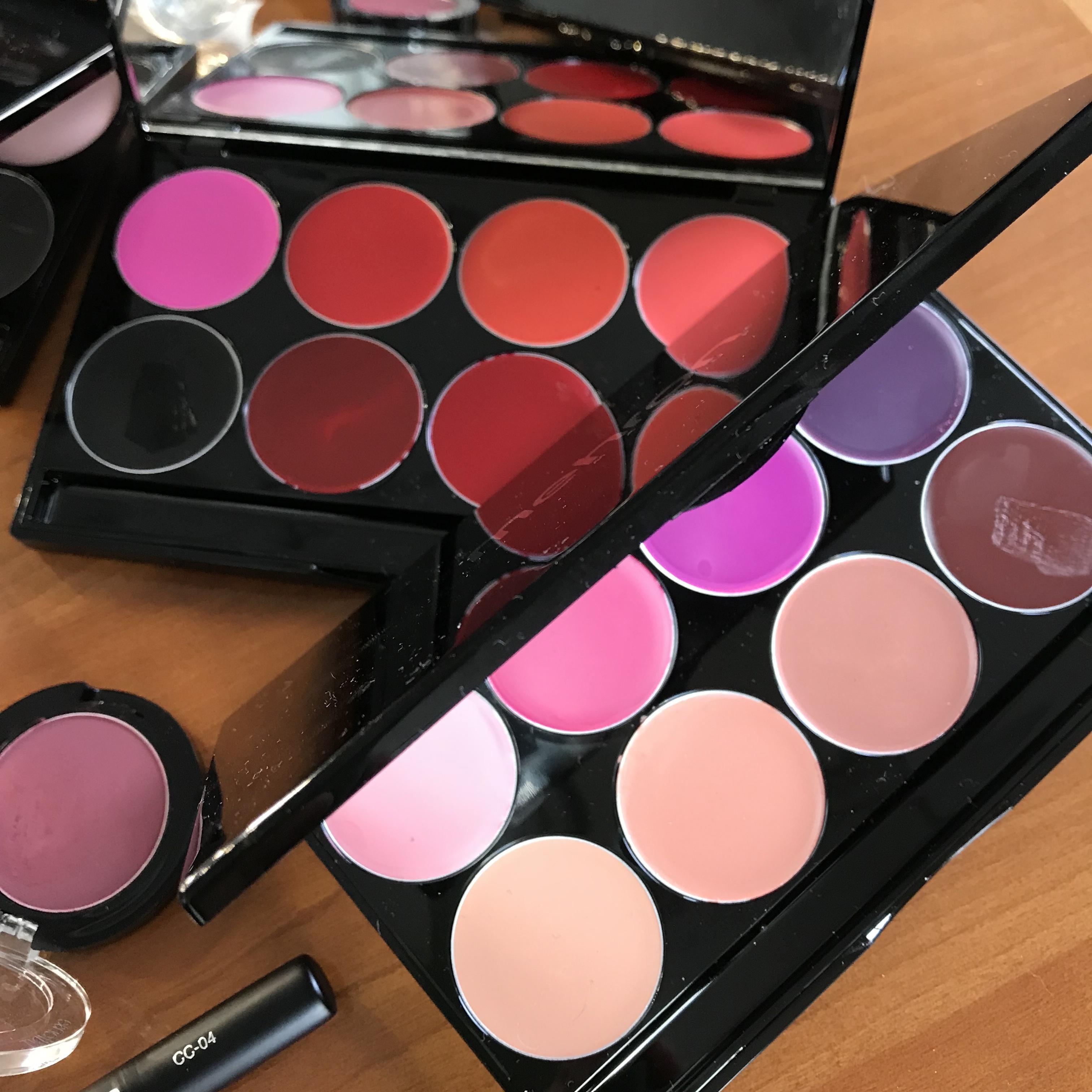 Coming Soon: New L.I.P Cream Colors - Mehron, Inc